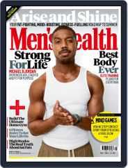 Men's Health UK (Digital) Subscription May 1st, 2021 Issue