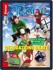 Focus Junior (Digital) Subscription May 1st, 2021 Issue