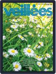 Les Veillées des chaumières (Digital) Subscription April 21st, 2021 Issue