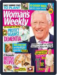 Woman's Weekly (Digital) Subscription April 27th, 2021 Issue