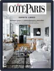 Côté Paris (Digital) Subscription April 1st, 2021 Issue