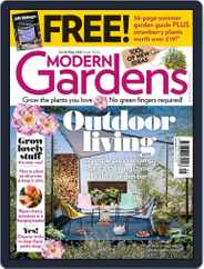 Modern Gardens (Digital) Subscription May 1st, 2021 Issue
