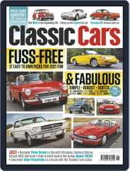 Classic Cars (Digital) Subscription June 1st, 2021 Issue