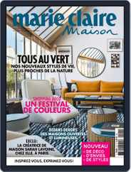 Marie Claire Maison (Digital) Subscription May 1st, 2021 Issue