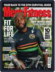 Men's Fitness UK (Digital) Subscription May 1st, 2021 Issue