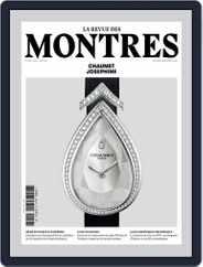 La revue des Montres (Digital) Subscription April 1st, 2021 Issue