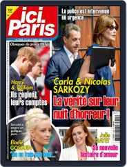 Ici Paris (Digital) Subscription April 27th, 2021 Issue