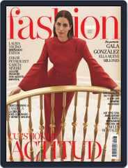 ¡HOLA! FASHION (Digital) Subscription May 1st, 2021 Issue