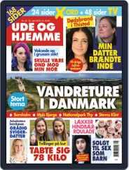 Ude og Hjemme (Digital) Subscription April 21st, 2021 Issue