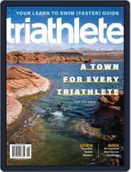 Triathlete Magazine (Digital) Subscription May 1st, 2021 Issue