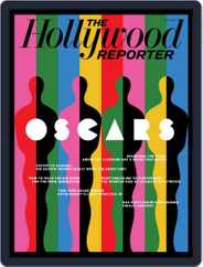 The Hollywood Reporter (Digital) Subscription April 21st, 2021 Issue