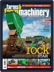Farms and Farm Machinery (Digital) Subscription April 22nd, 2021 Issue