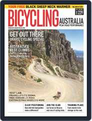 Bicycling Australia (Digital) Subscription May 1st, 2021 Issue