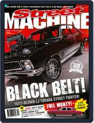 Street Machine (Digital) Subscription May 1st, 2021 Issue