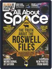 All About Space (Digital) Subscription April 1st, 2021 Issue