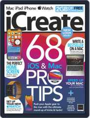 iCreate (Digital) Subscription April 1st, 2021 Issue