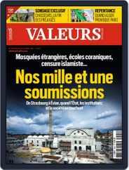 Valeurs Actuelles (Digital) Subscription April 22nd, 2021 Issue