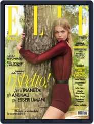 Elle Italia (Digital) Subscription May 8th, 2021 Issue