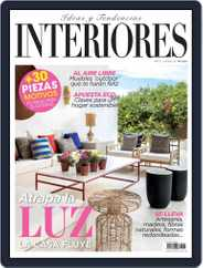 Interiores (Digital) Subscription May 1st, 2021 Issue