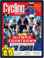 Cycling Weekly (Digital) Subscription April 22nd, 2021 Issue