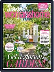 Simply Woman & Home (Digital) Subscription May 1st, 2021 Issue