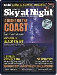 BBC Sky at Night (Digital) Subscription May 1st, 2021 Issue