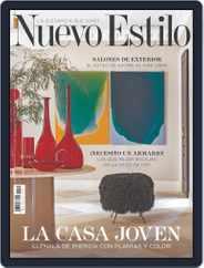 Nuevo Estilo (Digital) Subscription May 1st, 2021 Issue