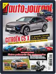 L'auto-journal (Digital) Subscription April 22nd, 2021 Issue