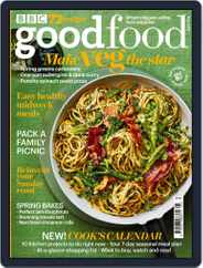 Bbc Good Food (Digital) Subscription May 1st, 2021 Issue