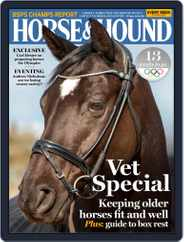 Horse & Hound (Digital) Subscription April 22nd, 2021 Issue