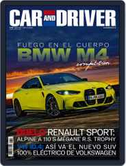 Car and Driver - España (Digital) Subscription May 1st, 2021 Issue