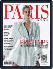 Paris Capitale (Digital) Subscription April 1st, 2021 Issue