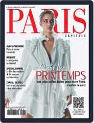 Paris Capitale (Digital) Subscription April 1st, 2021 Issue