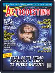 Astrodestino Magazine (Digital) Subscription April 1st, 2021 Issue