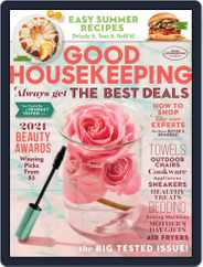 Good Housekeeping (Digital) Subscription May 1st, 2021 Issue