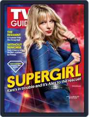 Tv Guide (Digital) Subscription April 26th, 2021 Issue