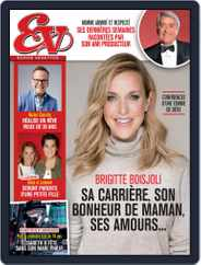 Échos Vedettes (Digital) Subscription April 24th, 2021 Issue
