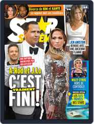 Star Système (Digital) Subscription May 7th, 2021 Issue