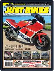 Just Bikes (Digital) Subscription April 22nd, 2021 Issue