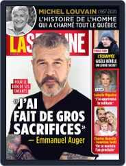 La Semaine (Digital) Subscription April 30th, 2021 Issue