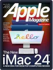 AppleMagazine (Digital) Subscription April 23rd, 2021 Issue