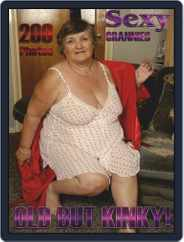 Sexy Grannies Adult Photo (Digital) Subscription April 23rd, 2021 Issue