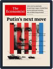 The Economist Continental Europe Edition (Digital) Subscription April 24th, 2021 Issue