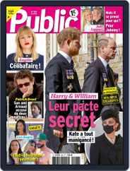Public (Digital) Subscription April 23rd, 2021 Issue