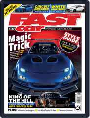 Fast Car (Digital) Subscription May 1st, 2021 Issue
