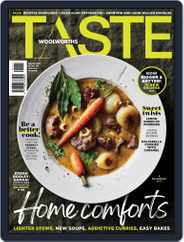Woolworths TASTE (Digital) Subscription May 1st, 2021 Issue