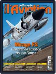 Le Fana De L'aviation (Digital) Subscription March 15th, 2021 Issue