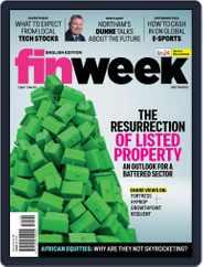 Finweek - English (Digital) Subscription April 23rd, 2021 Issue