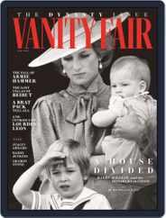 Vanity Fair UK (Digital) Subscription May 1st, 2021 Issue