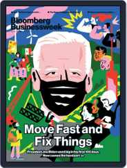 Bloomberg Businessweek-Europe Edition (Digital) Subscription April 26th, 2021 Issue